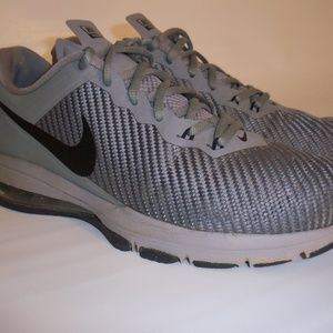 Nike Air Max Full Ride TR 1.5 Running Shoes Size 7